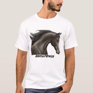 Pferdestärken-T - Shirt