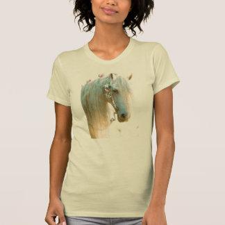Pferdet-stück T-Shirt