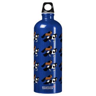 Pferdewasser-Flasche Wasserflasche