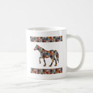 PFERDRaceClub Glücksspiel-Polo-Schlaggerät NVN692 Kaffeetasse