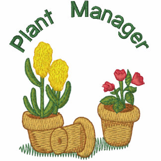 Pflanzen-Manager