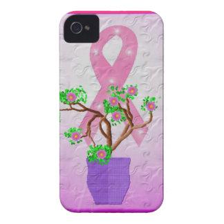 Pflanzen von Hoffnung Case-Mate iPhone 4 Hülle