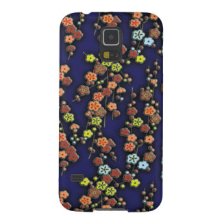 Pflaumenblüte 2 galaxy s5 cover