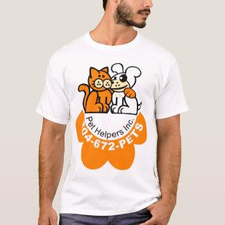 Pflegeelternteil-T - Shirt