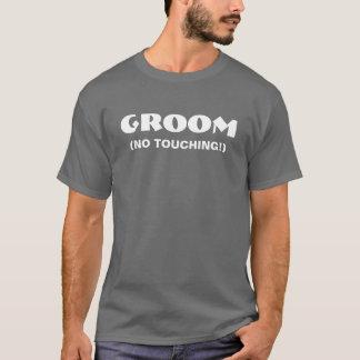 Pflegen Sie KEIN Berühren T-Shirt