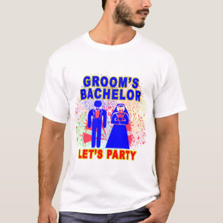 Pflegen Sie T-Shirt