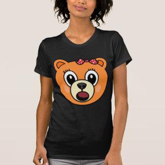 Pfui Bärnt-shirt T-Shirt