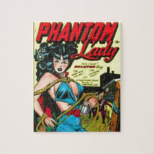 Phantomdame