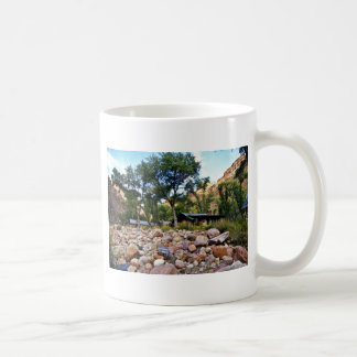Phantomranch - Grand- CanyonNationalpark Kaffeetasse