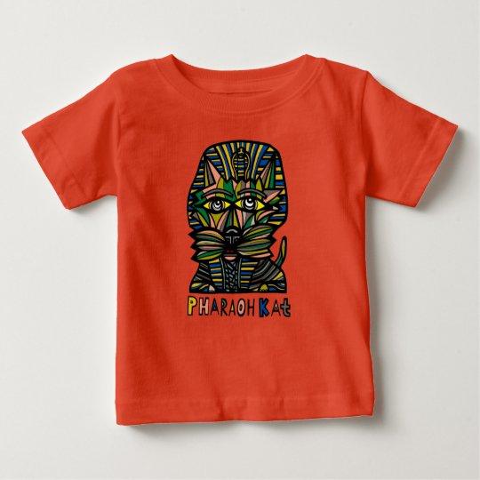 """Pharaokat-"" Baby-feiner Jersey-T - Shirt"