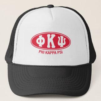 Phi-Kappa P/in | Vintag Truckerkappe
