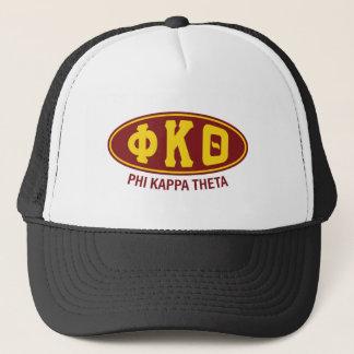 Phi-Kappa-Theta | Vintag Truckerkappe