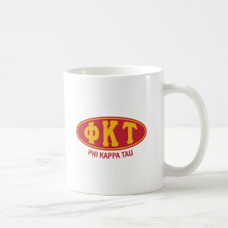 Phi-KappaTau | Vintag Kaffeetasse