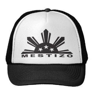 Philippinen-Hut für Filipinos Truckerkappen