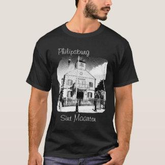 Philipsburg - Sint Maarten - T - Shirt