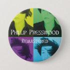 Phillip Presswood: Remastered Button