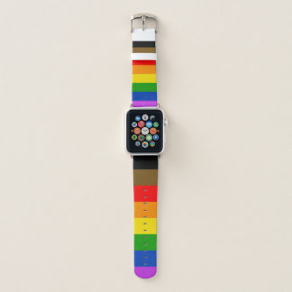Philly Stolz-Flagge Apple Watch Armband