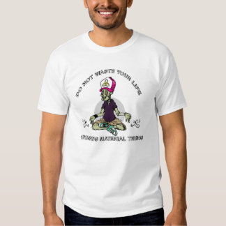 Philosophical Undead T Shirts