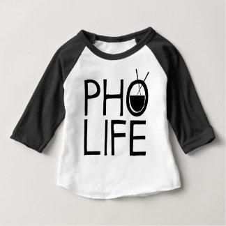 Pho Leben Baby T-shirt