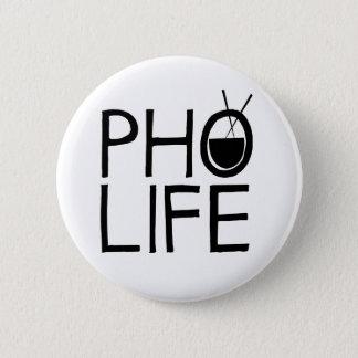Pho Leben-Knopf