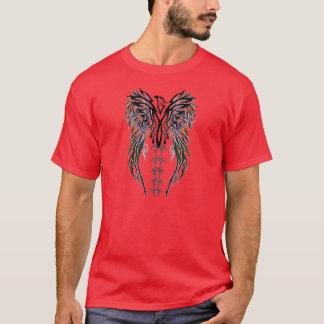 Phoenix-Aufflackern T-Shirt