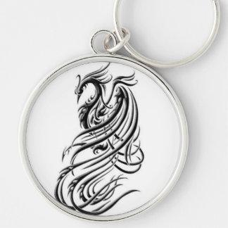 Phoenix keychain schlüsselanhänger