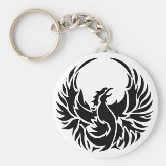 Phoenix Schlüsselanhänger