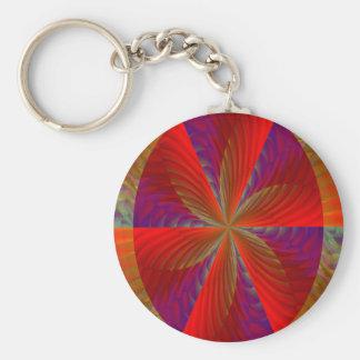 Phoenix-Steigen Schlüsselanhänger