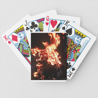 Phoenixsteigen Bicycle Spielkarten