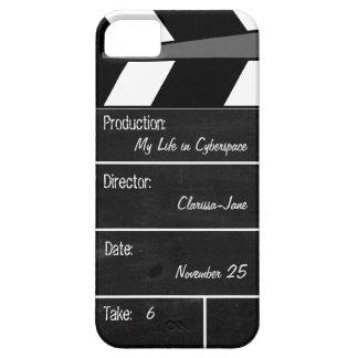 Phonecase Direktors iPhone 5 Hüllen
