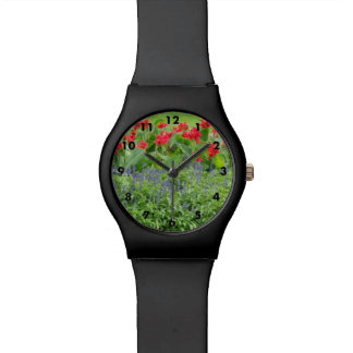 Photo personnalisée montres cadran