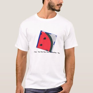 Photoshop Ameisen T-Shirt