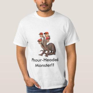 Phour-diriger-monstre, monstre Phour-Dirigé ! ! T-shirt