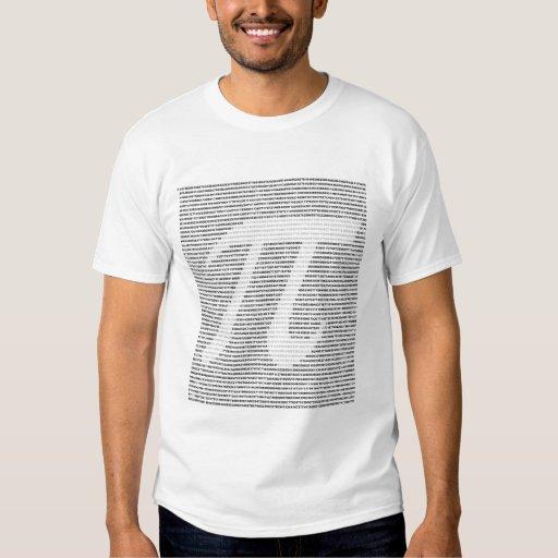 """""""Pi"""" - art de nombre de 5000 chiffres ! T Shirts"""
