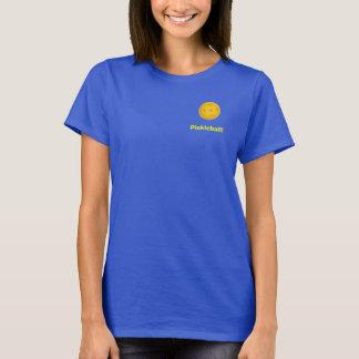 """""""Pickleball ist meine Leidenschaft!"""" Dunkler T - T-Shirt"""