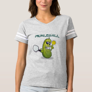 PICKLEball T-STÜCK - FRAU T-shirt