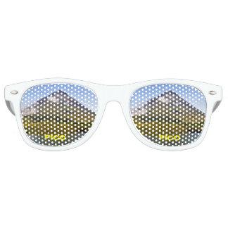 Pico Azoren Retro Funglasses Retro Sonnenbrillen