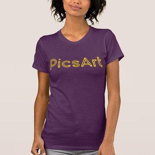 PicsArt T - Shirt