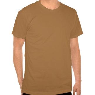 Pièce en t de mauvais goût t-shirt