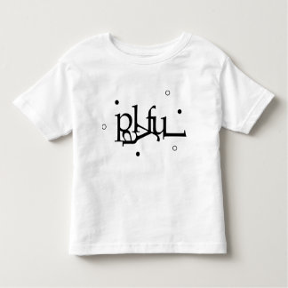 Pièce en t espiègle tee-shirts