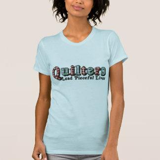 Pieceful Leben T-Shirt