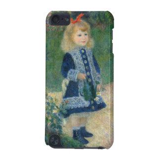 Pierre ein Renoir   ein Mädchen mit einer iPod Touch 5G Hülle