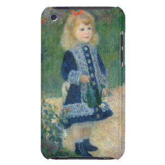 Pierre ein Renoir   ein Mädchen mit einer iPod Touch Hüllen