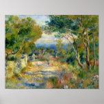 Pierre un Renoir | L'Estaque