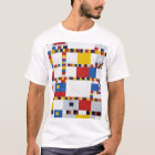 piet mondrian , victory.boogie-woogie T-Shirt
