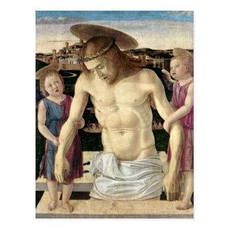 Pieta, c.1499 postkarte