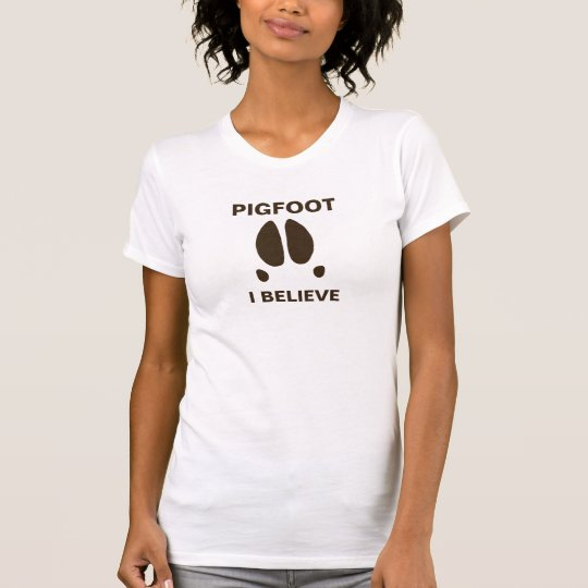 Pigfoot - ich glaube T-Shirt