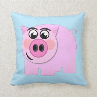 Piggy Kissen