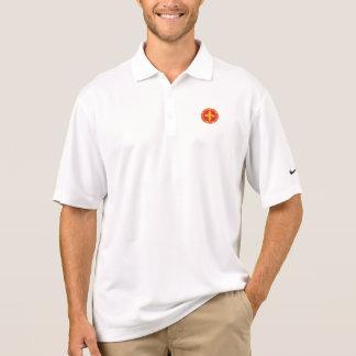 Pikee-Polo-Shirt der Dri-SITZ ASNE Männer durch Polo Shirt