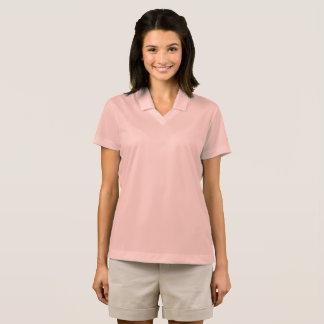 Pikee-Polo-Shirt Dri-SITZ die Nike der Frauen Polo Shirt